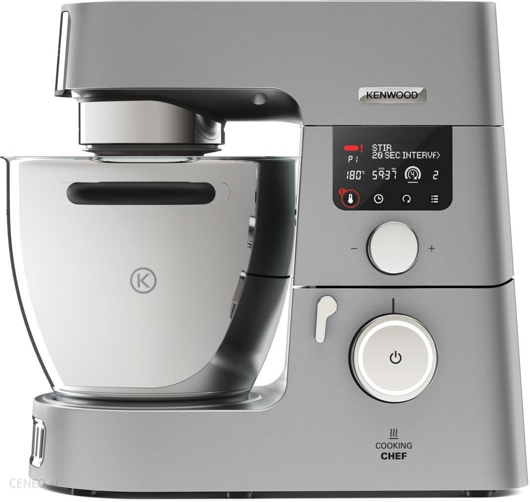 Robot kuchenny Kenwood KCC9043S + KAM353ME od 4499,00 zł