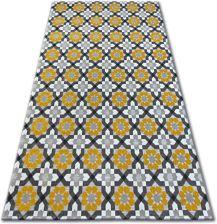 Dywany łuszczów Lisboa 160x230 Kwiaty żółty B428 Opinie I Atrakcyjne Ceny Na Ceneopl