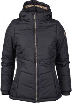 kurtka puchowa asymetryczna damska moda jesień 2017