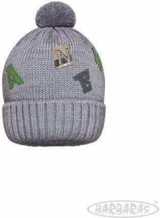 Komplet: czapka jesienna zimowa i rękawiczki Psi Patrol