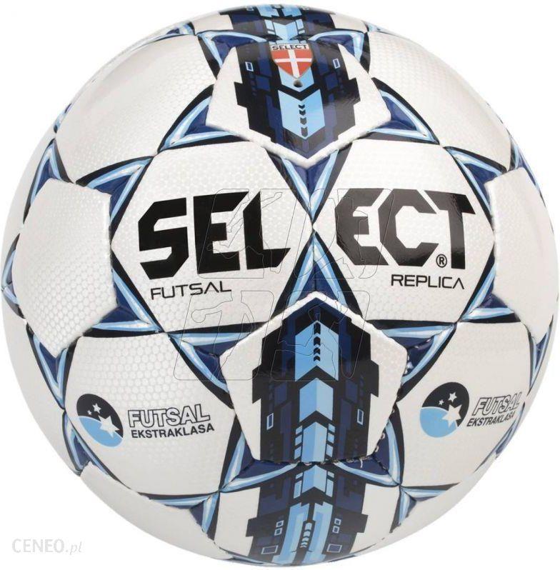 de93bef622eb1 Select Select Futsal Replika Ekstraklasa 2017 - Ceny i opinie - Ceneo.pl