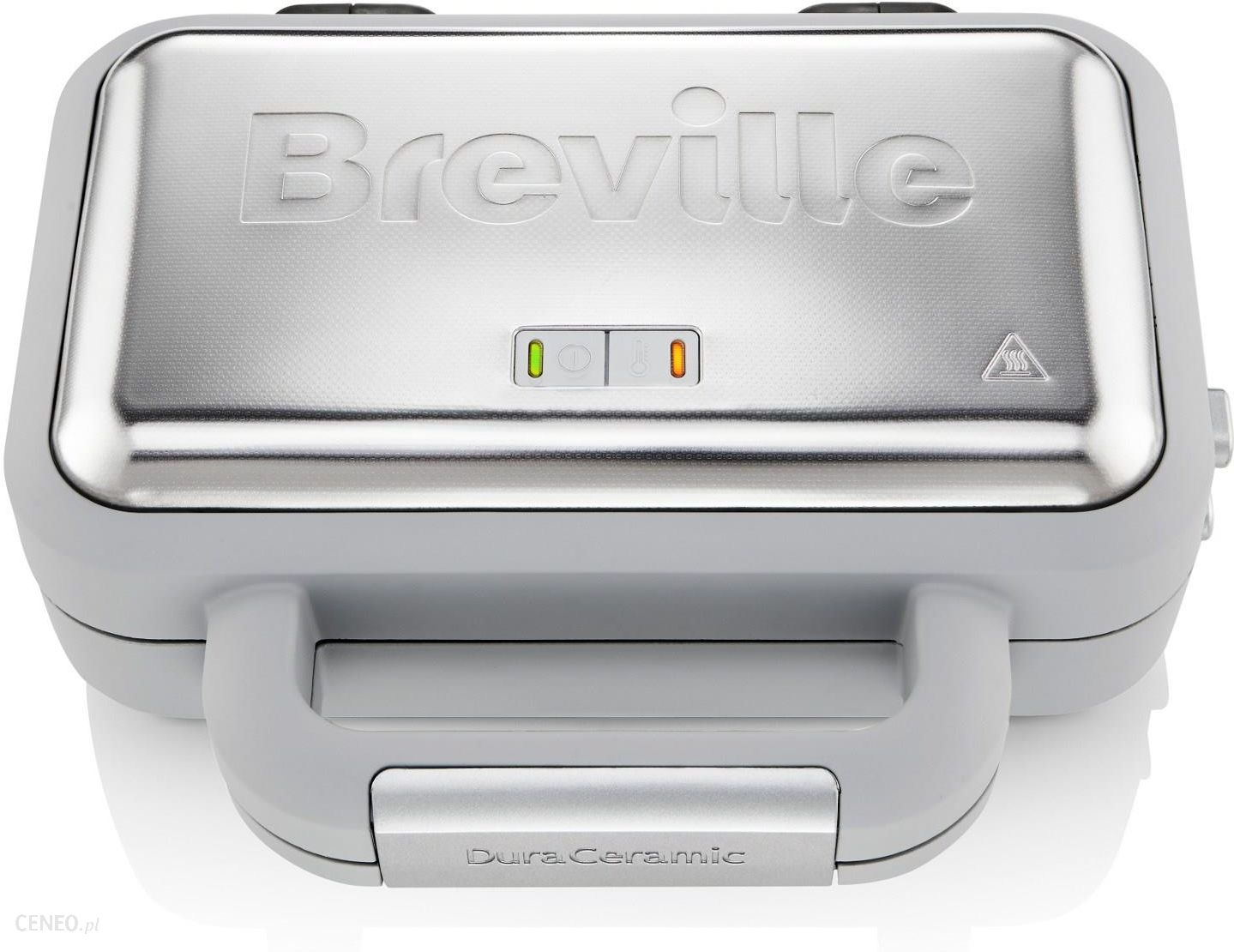 gofrownica Breville