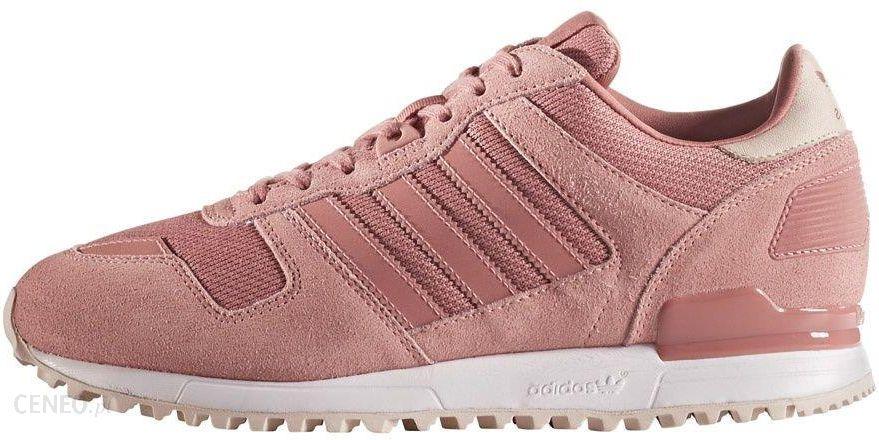 Adidas Originals Buty adidas Originals ZX 700 BY9386 BY9386 różowy 40 BY9386 Ceny i opinie Ceneo.pl