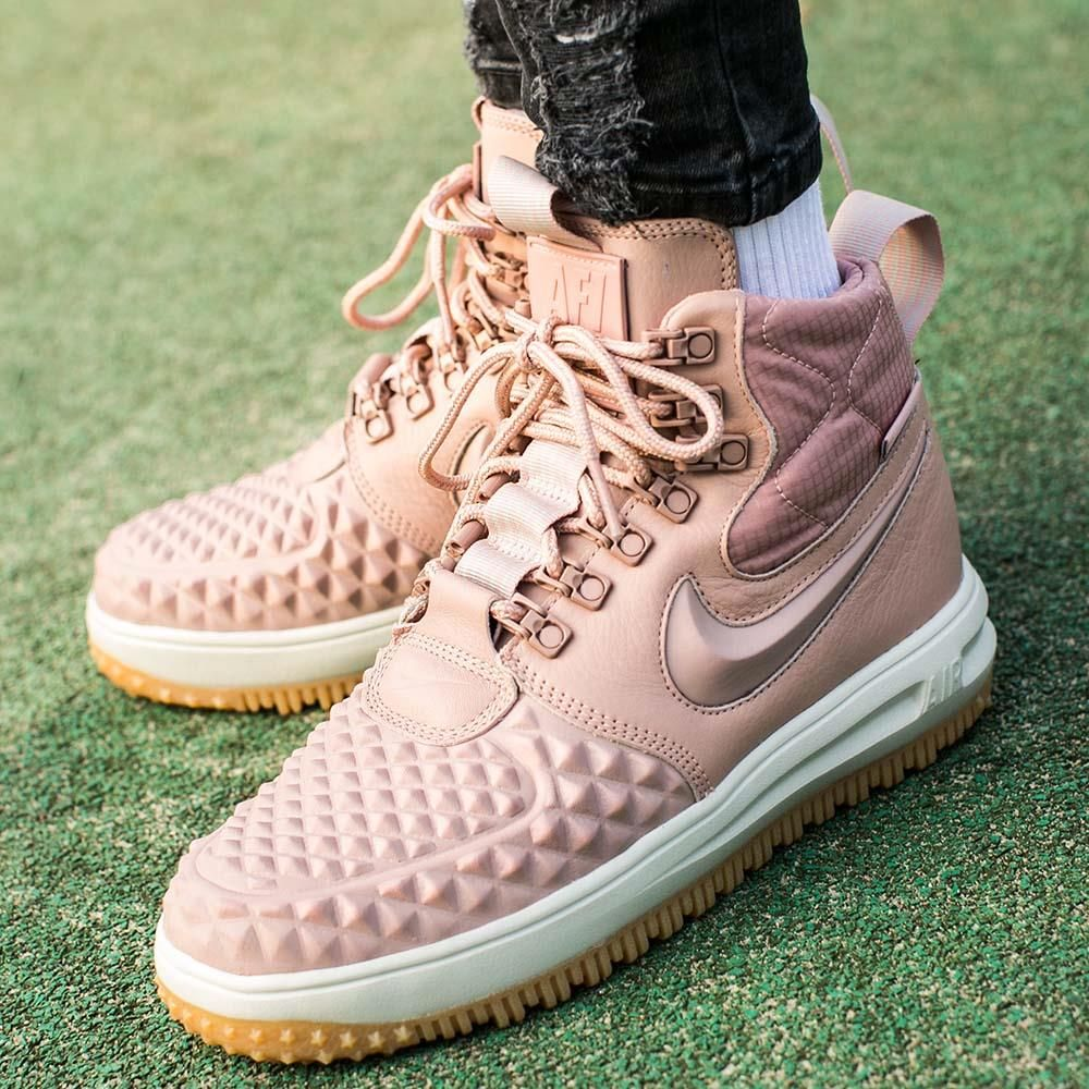 nike air force 1 duckboot damskie