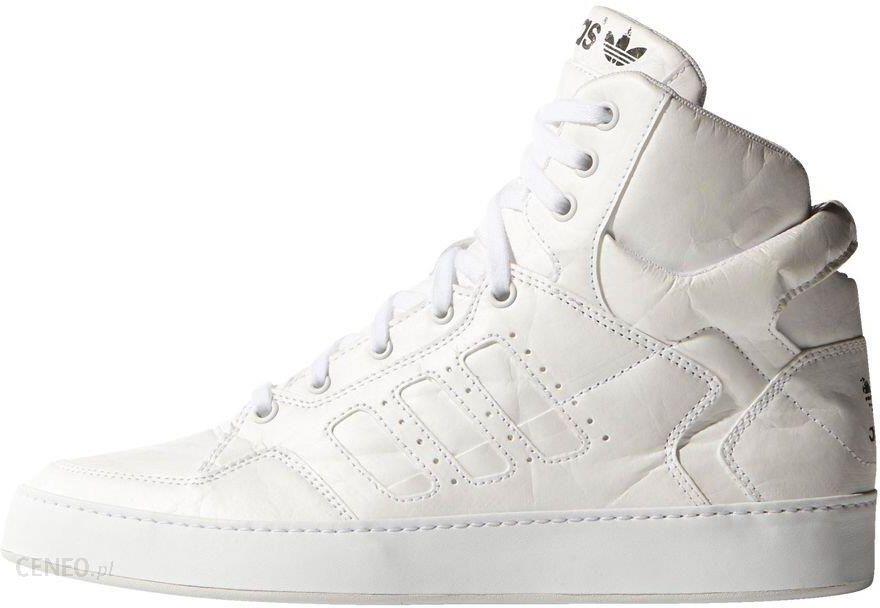 new style 44dae b0323 Adidas Originals Buty adidas Bankshot 2.0 W B35630 B35630 biały 40 23 -  B35630