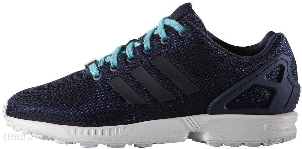 Adidas Originals Buty adidas Originals ZX Flux W S78971 S78971 granatowy 38 S78971 Ceny i opinie Ceneo.pl