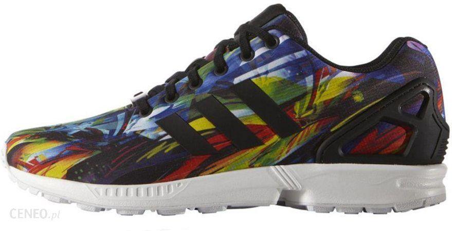 Adidas Originals Buty adidas Originals ZX Flux AF6323 AF6323 multikolor 43 12 AF6323 Ceny i opinie Ceneo.pl