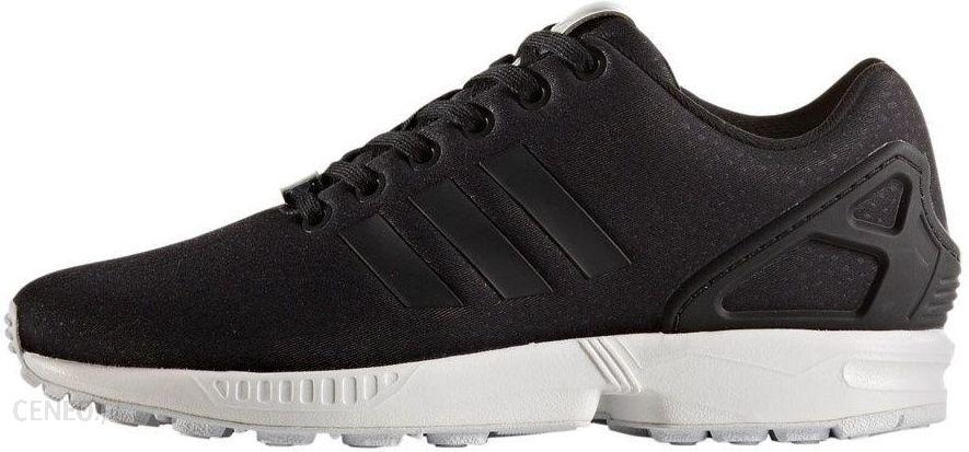 Adidas Originals Buty adidas Originals ZX FLUX W BY9215 BY9215 czarny 39 13 BY9215 Ceny i opinie Ceneo.pl