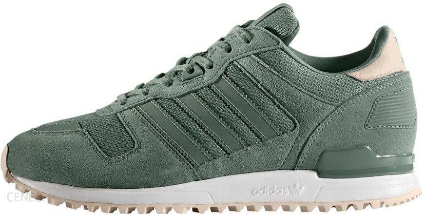 Adidas Originals Buty adidas Originals ZX 700 W BY9387 BY9387 zielony 37 13 BY9387 Ceny i opinie Ceneo.pl