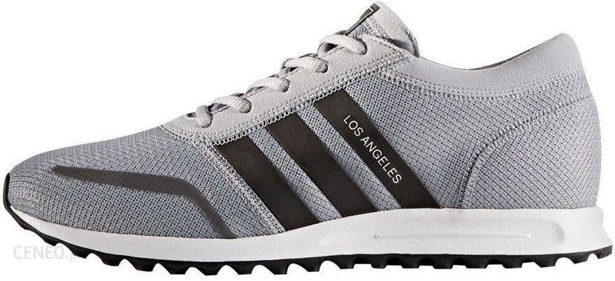 Adidas Originals Buty adidas Originals LOS ANGELES BY9605 BY9605 szary 42 BY9605 Ceny i opinie Ceneo.pl
