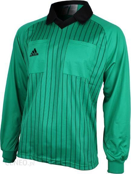 Adidas Koszulka Męska Zielona 626726 Ceny i opinie Ceneo.pl