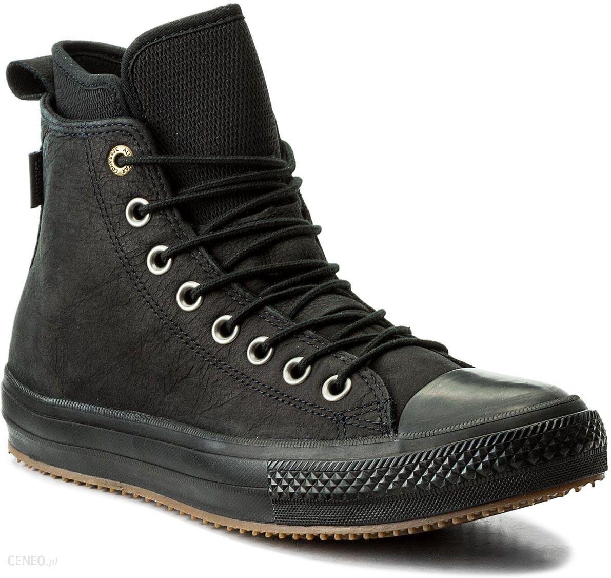 Trampki CONVERSE Ctas Wp Boot Hi 157460C BlackBlackGum Ceny i opinie Ceneo.pl