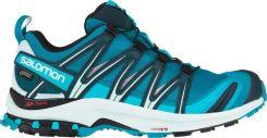 Buty trekkingowe BUTY MĘSKIE SALOMON XA PRO 3D M 392518 BLUE