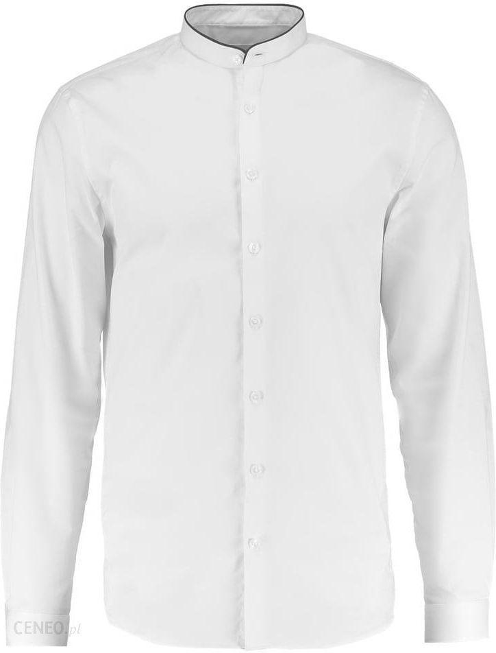Białe Koszule męskie Lindbergh na każdą okazję w Zalando