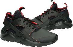 123e17c1df50c Buty Nike Air Huarache Run Ultra SE Black 875841-005 - Ceny i opinie ...