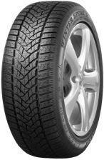Opony Zimowe Dunlop Winter Sport 5 21555r17 98v Xl Mfs Opinie I