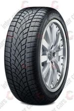 DUNLOP SP Winter Sport 3D 255/40R19 100V XL MFS RO1