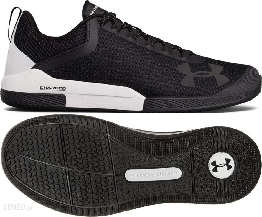 3cb9e340 Under Armour Ua Charged Legend Tr 1293035 003 - Ceny i opinie - Ceneo.pl