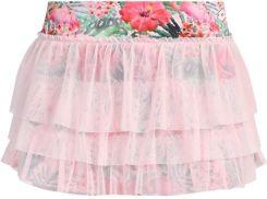 46f86468 Lotto FLAMIFLOWER Spódnica sportowa pink romantic