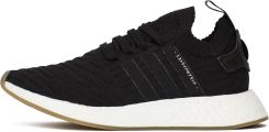 new arrival 95a48 87f4f Buty adidas NMD R2 Primeknit Core Black (BY9696) - Ceny i opinie - Ceneo.pl