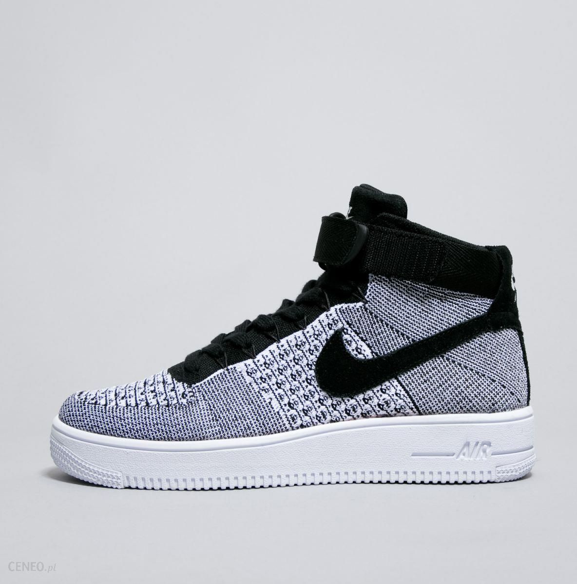 Nike Air Force 1 Ultra Flyknit (817420 001) r.41