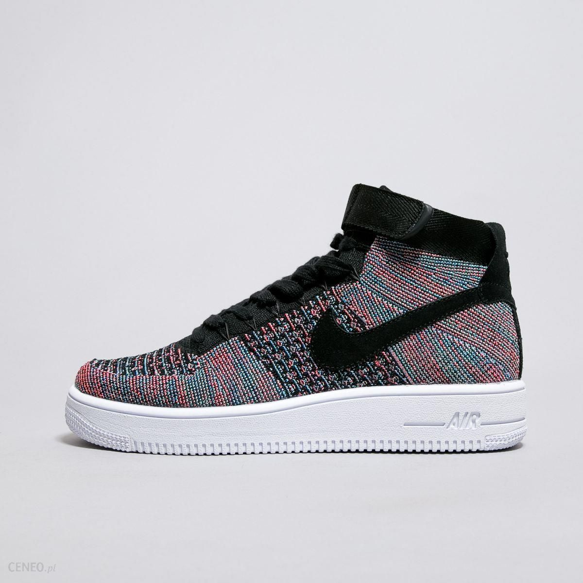 BUTY NIKE AIR FORCE 1 ULTRA FLYKNIT MID 817420 602 Ceny i