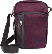 b85434b343caf Nike Sportswear CORE SMALL ITEMS 3.0 Torba na ramię port wine black ...