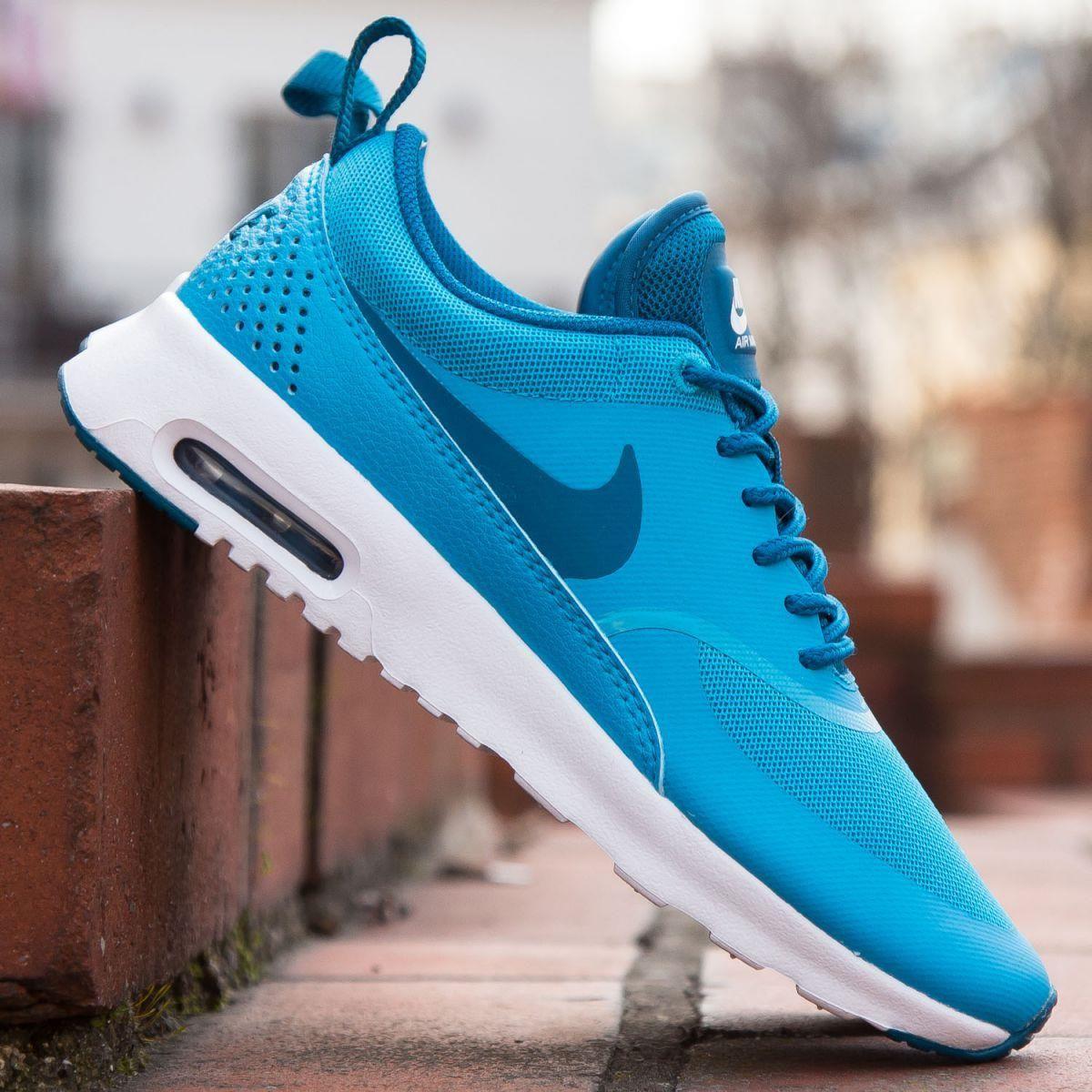 Nike WMNS Air Max Thea 599409 411