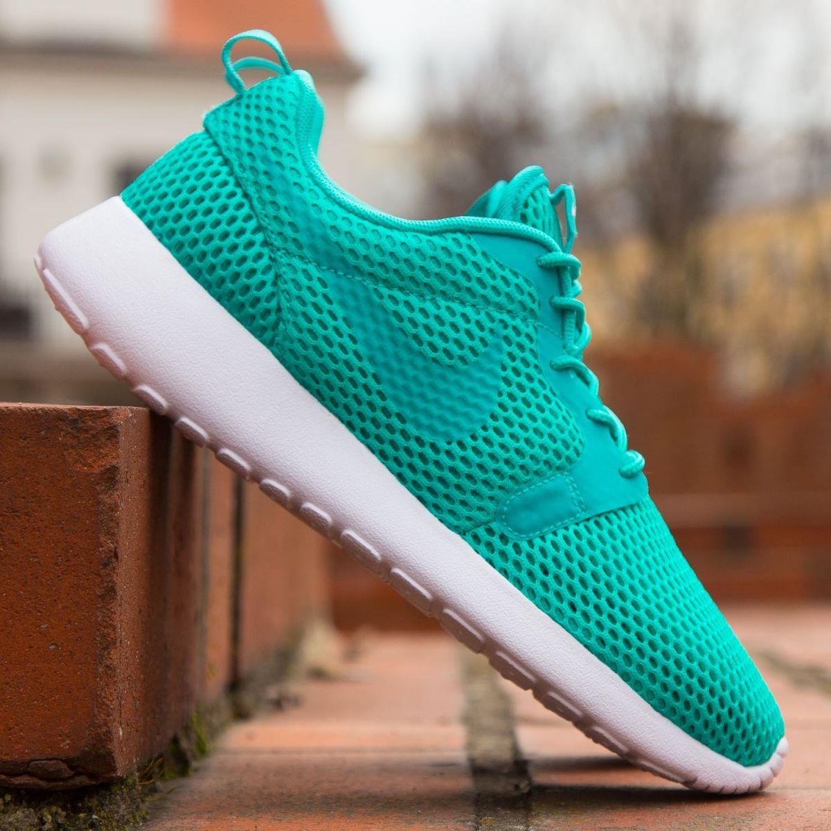 3fa89d474a74 NIKE ROSHE ONE HYP BR 833125-300 - Ceny i opinie - Ceneo.pl