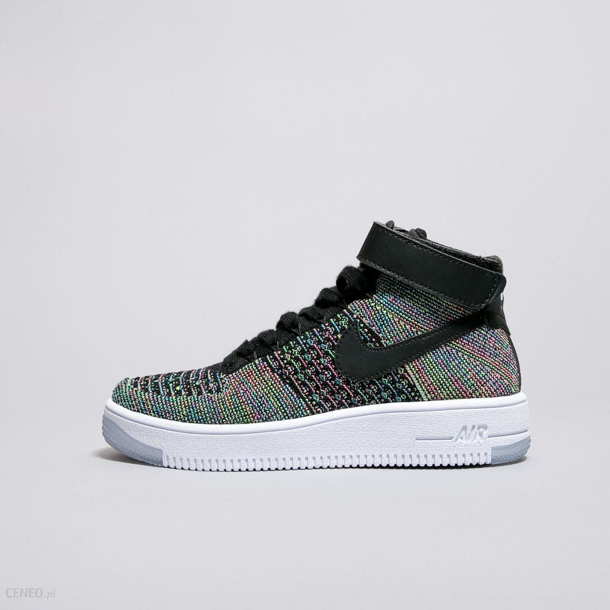 AIR FORCE 1 ULTRA MID FLYKNIT (GS) 862824 001