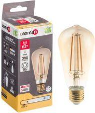Lexman Dekoracyjna Led E27 3w 300lm Lmc11806942 Opinie I Atrakcyjne Ceny Na Ceneopl
