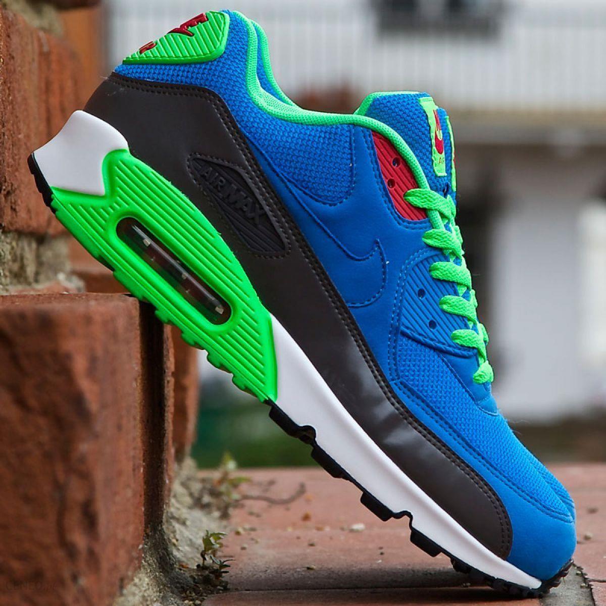 Nike Air Max 90 Essential 537384 404