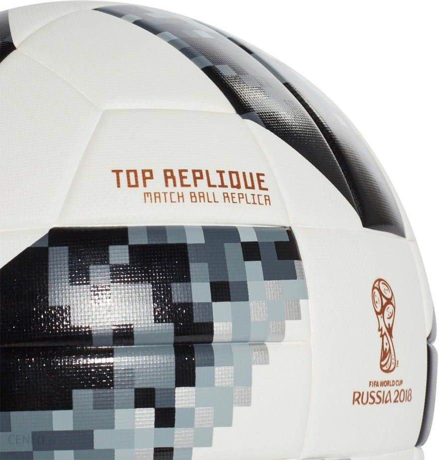 b2fc7de5f788a ... Adidas Telstar World Cup 2018 Russia Top Replique X CD8506 - zdjęcie 2  ...