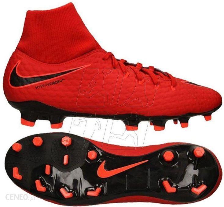 d01d2fa6c Nike Hypervenom Phelon 3 DF FG 917764-616 - Ceny i opinie - Ceneo.pl