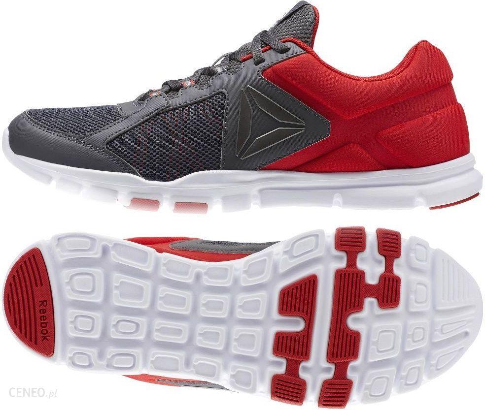 Amazon Buty męskie Nike Air Force 1 Mid '07 czerwony 43 EU Ceneo.pl