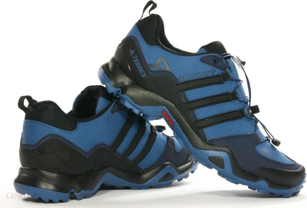 Buty trekkingowe adidas Terrex Swift R GTX Buty M??czy?ni czerwonyczarny Buty turystyczne Ceny i opinie Ceneo.pl