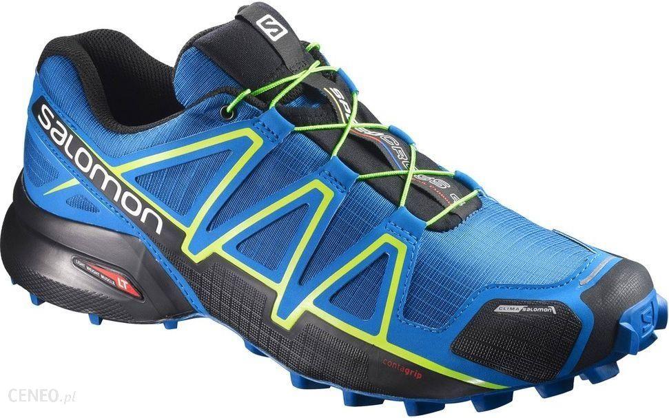 Męskie Salomon Speedcross 3 Cs Running Buty Light Khaki