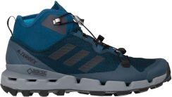 San Francisco sklep internetowy oficjalna strona Buty trekkingowe Adidas Terrex Fast Mid Gtx Surround - Ceny i opinie -  Ceneo.pl