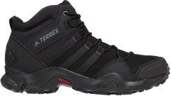 Adidas Buty męskie Terrex AX2R Mid GTX czarne r. 41 13 (AC8035)
