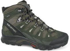 Buty trekkingowe Salomon Quest Prime Gore Tex 380886 Ceny i opinie Ceneo.pl