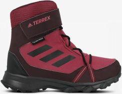 Buty trekkingowe Adidas Terrex Snow Cf Cp Cw K S80883 Ceny i opinie Ceneo.pl