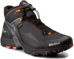 Salewa Ultra Flex Mid Gtx Black Holland