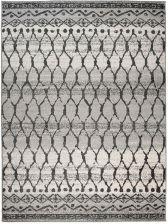 Dywany Chemex Dywan Sari 160x220 Biały h071bw Opinie i atrakcyjne ceny na Ceneo.pl