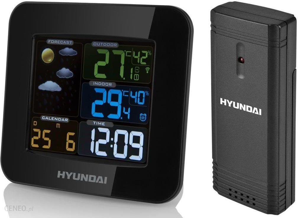 Stacja pogodowa Hyundai WS8446