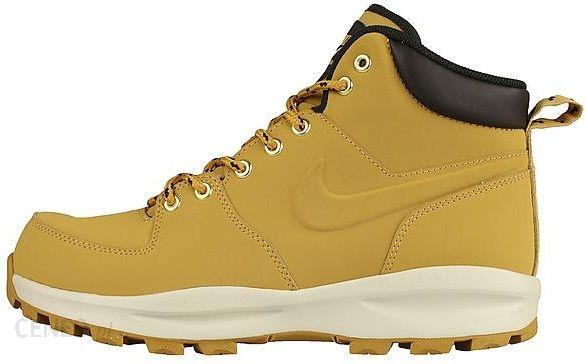 e10e5999 Buty Nike Manoa Leather 454350-700 r.42,5 - Ceny i opinie - Ceneo.pl