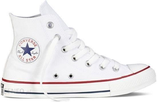 Buty Converse All Star Chuck Taylor M7650 r.42 Ceny i opinie Ceneo.pl