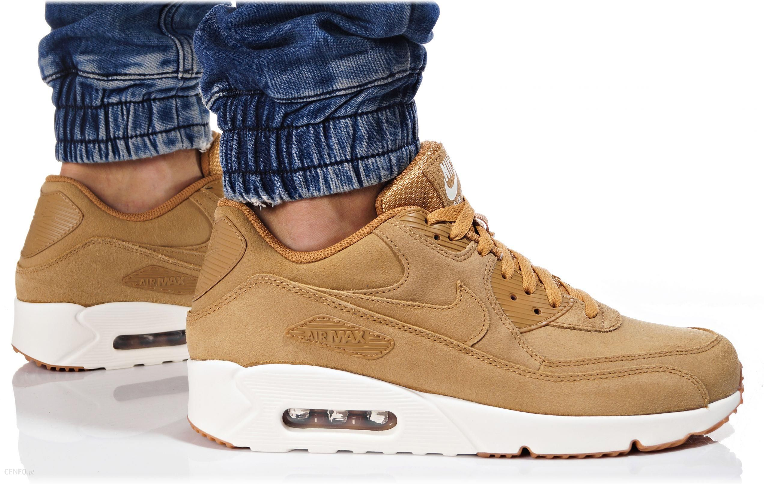 Nike Air Max 90 Ultra 2.0 Ltr 924447 003 Ceny i opinie Ceneo.pl