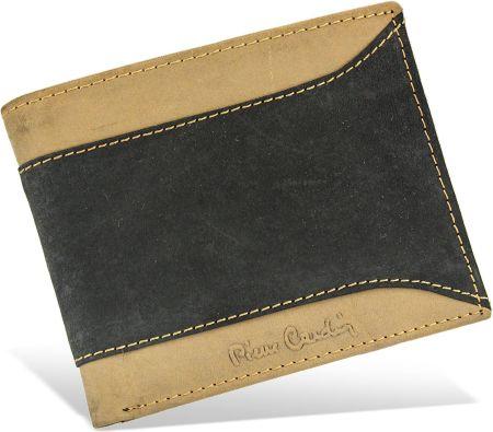 a4c46450e91ca Genevian Luxury Objects 03-2306-09 portfel skórzany damski ...