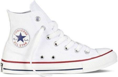 a7d4f83ba1a52 Converse trampki Chuck Taylor All Star Seasonal white mono 37 - Ceny ...