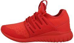 adidas Originals Buty dziecięce Tabular Radial J Buty sportowe chłopięce czerwone w